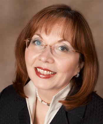 Carol-Anastasia Kruse, MA, LCPC, NCC